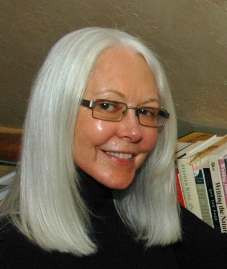 Nan Sanders Pokerwinski - photo
